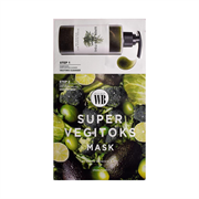 Mặt Nạ Rau Củ Quả Super Vegitoks Mask