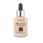 Kem Nền Catrice HD Liquid Coverage Foundation