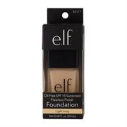 Kem Nền E.L.F Flawless Finish Oil-Free Foundation