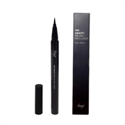 Kẻ Mắt Dạ Ink Graffi Brush Pen Liner The Face Shop