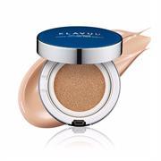 Phấn Nước Klavuu Blue Pearlsation High Coverage Marine Collagen Aqua Cushion SPF50 PA+++