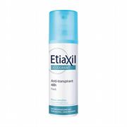 Xịt Khử Mùi Và Giảm Tiết Mồ Hôi Chân Etiaxil Anti-Transpriant 48h