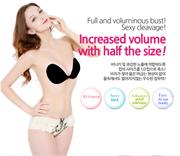 Áo lót nữ Silicon không dây, hàng Hàn Quốc