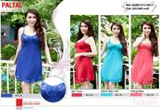 Váy ngủ dài PALTAL QAND 0041