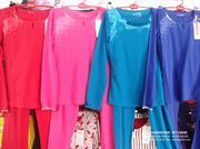 Bộ đồ 2015 mặc nhà WINNY, chất liệu PRIMA cao cấp , có nhiều màu