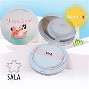 Phấn nước chống nắng Sala Love Sea