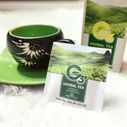 TRÀ TÚI LỌC THẢI ĐỘC, GIẢM MỠ G3 HERBAL TEA