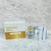 SERUM NHAU CỪU TƯƠI NATURAL SPA