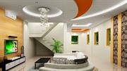 Trần thạch cao: Mẫu trần nhà thạch cao đẹp, giá rẻ