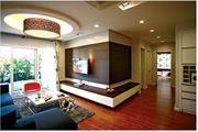 Trần thạch cao cho nhà chung cư