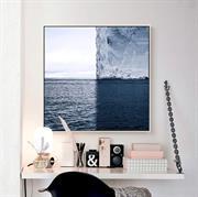 Tranh treo tường trang trí phòng ngủ N050