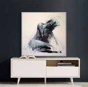 Bức tranh treo tường nghệ thuật cao cấp N051