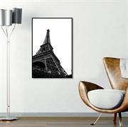 Tranh treo tường tháp Eiffel