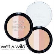 Phấn Bắt Sáng Wet n Wild Illuminating Palette Eclairage