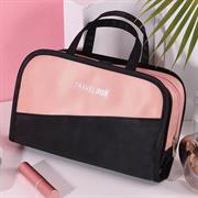 Túi đựng đồ Make up Saki