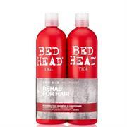 Bộ dầu gội xả Bed Head Tigi Urban Antidotes Resurrection Shampoo
