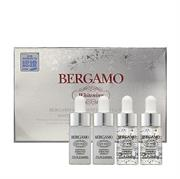 Serum dưỡng da Bergamo Snow White Whitening Perfection
