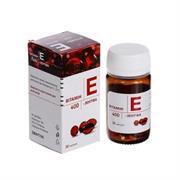 Viên Uống Vitamin E 400mg Zentiva