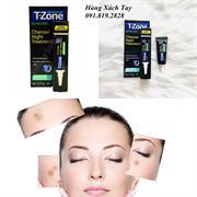 Kem trị mụn đêm T Zone Charcoal Night Treatment (Bill Anh) -