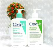 Sữa rửa mặt Carave Cleanser