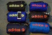 T106 Túi Trống Size Nhỏ Adidas
