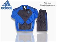 Bộ Gió Adidas Chính Hãng BA05