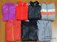 Áo Khoác Nỉ Nữ Adidas