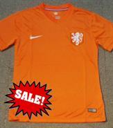Sale Áo Đội Tuyển Hà Lan