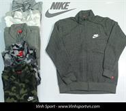 Áo Nỉ Nike KN14