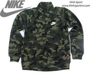 Áo Nỉ Nike KN16