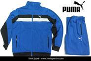 Bộ Nỉ Puma BP01