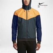 Áo Gió Nike Chính Hãng KN21