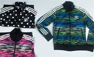 Áo Nỉ Nữ Adidas Originals 01