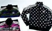 Áo Nỉ Nữ Adidas Originals 02