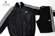 Bộ Nỉ Adidas 3 Lá 02