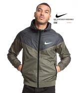 Áo Gió Nike Chính Hãng KN25