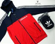 Áo Khoác Adidas Chính Hãng KA94