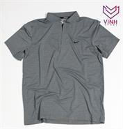 Áo Nike Cổ Trụ AN378