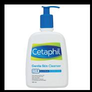 Sữa rửa mặt Cetaphil 591ml