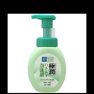 Sữa rửa mặt tạo bọt Hada Labo Nhật Bản Gokujyun Foaming Cleanser