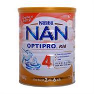 Sữa Nan Kid số 4 - 900g