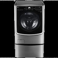 Máy giặt LG F2721HTTV, 21 kg, inveter