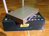 Android TiVi Box T8