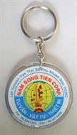 Móc Chìa khóa logo công ty 4