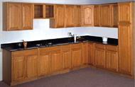 Tủ Bếp 011