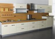 Tủ Bếp 020