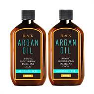 Dầu Dưỡng Tóc Black Argan Oil Rara Beauty