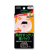 Miếng Dán Lột Mụn Kose Softymo Nhật Bản