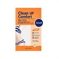 Miếng Dán Tẩy Lông Missha Clean Up Comfort Wax Strip - Small