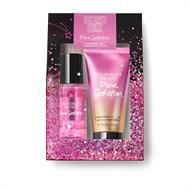 Bộ Xịt Thơm Dưỡng Thể Victoria's Secret Mini Mist & Lotion Gift Set